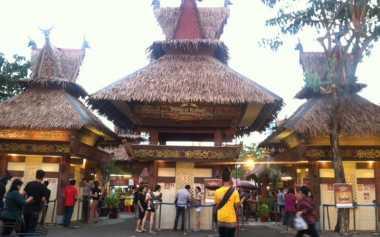 Memanjakan Lidah dengan Kuliner Khas Sumatera Utara