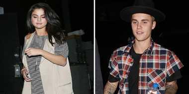 Justin Bieber Diam-Diam Sebut Nama Selena di Video Klip