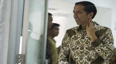 Hari Ini, Jokowi Gelar Pertemuan dengan Menko Polhukam