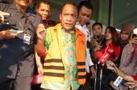 Jaksa KPK Diperintahkan Lanjutkan Pemeriksaan Bupati Morotai