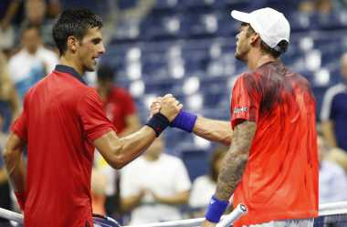 Andalan Austria Bukan Tandingan Djokovic