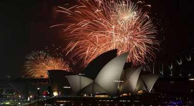 Sydney Kota Teramah di Dunia