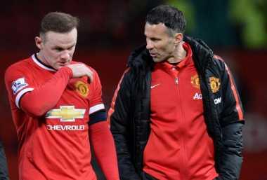Pelatih United di Masa Depan