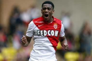 Martial: Wajar Rooney Tak Kenal Saya