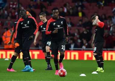 Skuad Liverpool Musim Ini Adalah yang Terburuk