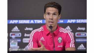 Hernanes Kaget Direkrut Juventus