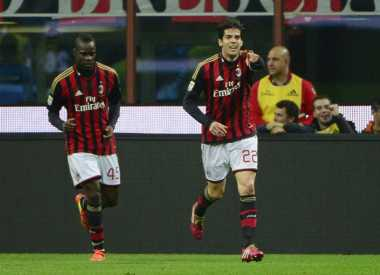 Saran Mantan Bintang Milan kepada Balotelli