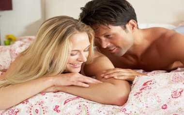 Ini Kejutan Istri yang Bosan Berhubungan Seks