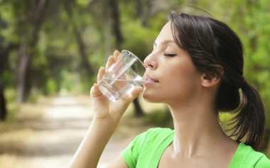Clarisa 'X Factor' Rasakan Betul Manfaat Air Putih