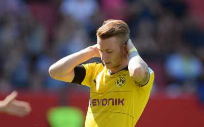 Bintang Jerman Kembali Dihantam Cedera