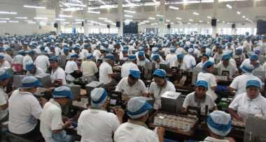 Ratusan Karyawan di Bantul Kena PHK