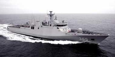 "Indonesia dan Australia Gelar Latihan Militer ""New Horizon Ex-15″"