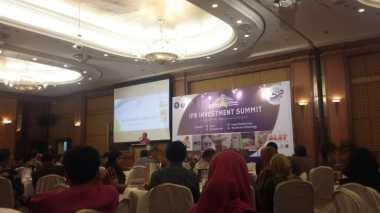 Anak IPB Unjuk Inovasi di Depan Investor