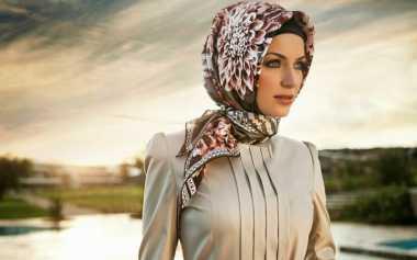 Merawat Rambut bagi Pengguna Jilbab