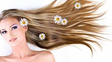Masker Alami untuk Perawatan Rambut Kering