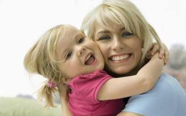 Empat Hal Sederhana Bikin Anak Bahagia
