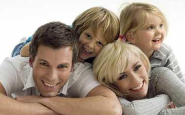 Rahasia Sukses Keluarga Bahagia