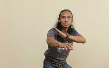 Curhatan 'Mad Dog' tentang Pencak Silat Indonesia