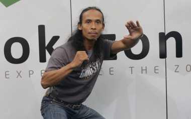 Harapan 'Mad Dog' bagi Pencak Silat Indonesia