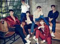 2PM: Kami akan Mendaki Sampai Usia 27 Tahun