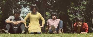 Band Asal Jakarta Ini Rekaman di Studio The Beatles