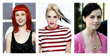 Tiga Vokalis Cantik di Band Rock Mayoritas Pria