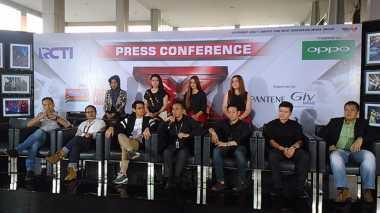 Grandfinal X Factor Indonesia Season 2 Dihelat Malam Ini