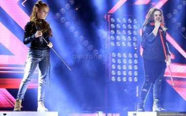 Ibunda Rasakan Perubahan Jebe & Petty 'X Factor'