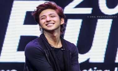 Hengkang dari SM, Kibum Siap Main Drama
