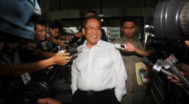 BNN Belum Dapat Kabar Resmi Penunjukan Anang Iskandar