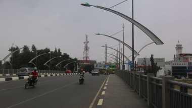 Kabut Asap Selimuti Aceh