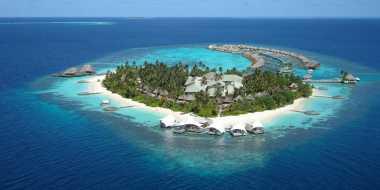 Indahnya Bulan Madu di Maldives