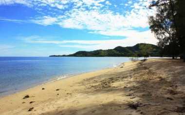 Pantai Bolihutuo, Destinasi Wisata Terpopuler Gorantalo