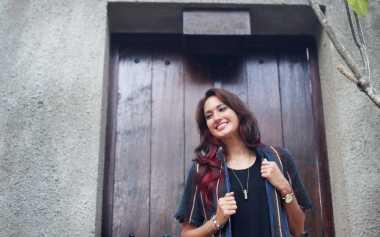 Kerap Jadi Duta Pariwisata, Ini Kata Nadine Chandrawinata
