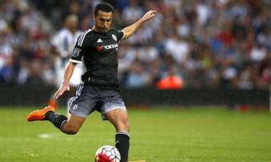 Pedro Mendengar Gosip Buruk United Sebelum ke Chelsea