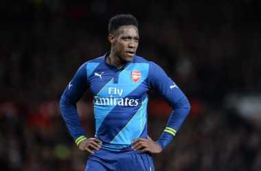 Arsenal Kembali Ditinggal Pemainnya