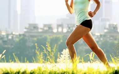 Fakta pagi: Wanita Lebih Tertarik pada Atlet!