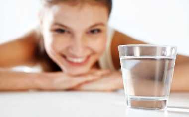 Manfaat Melimpah dari Segelas Air Putih