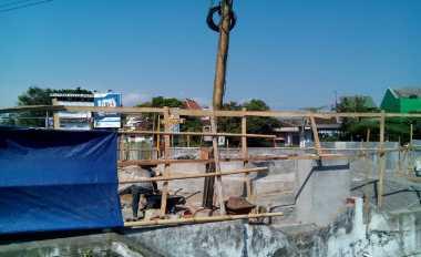 Proyek Patung Bung Karno Rp1,9 M Dipersoalkan