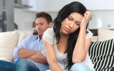 Risiko Jalin Hubungan dengan Orang Tak Disuka