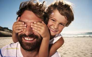 Ini Indikator Parenting Berjalan Sukses
