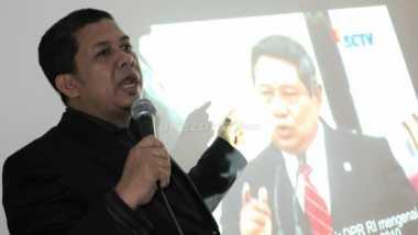Fahri Hamzah: KMP di DPR Tak Berkurang!
