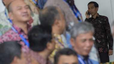 Bahas Darurat Asap, Jokowi Panggil Plt Gubernur Riau