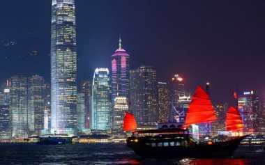 Kunjungi Pameran Travel ini Sebelum Melancong ke Hong Kong