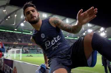 Bomber Napoli Akui Nyaris Gabung Arsenal