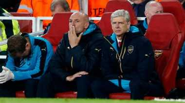 Arsenal Takkan Lolos ke 16 Besar!