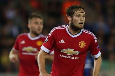 Legenda United Pertanyakan Kapasitas Daley Blind