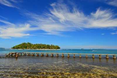 Tour de Singkarak 2015 Kenalkan Kepulauan Mandeh