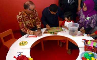 Hari Batik Nasional, PNS Yogyakarta Wajib Pakai Batik