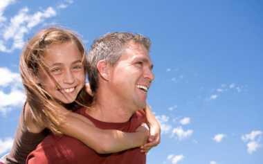 Optimalkan Peran Ayah bagi Buah Hati